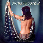 Dancer's Odyssey Belly Dance by Various Artists (CD, 2008, Hollywood)