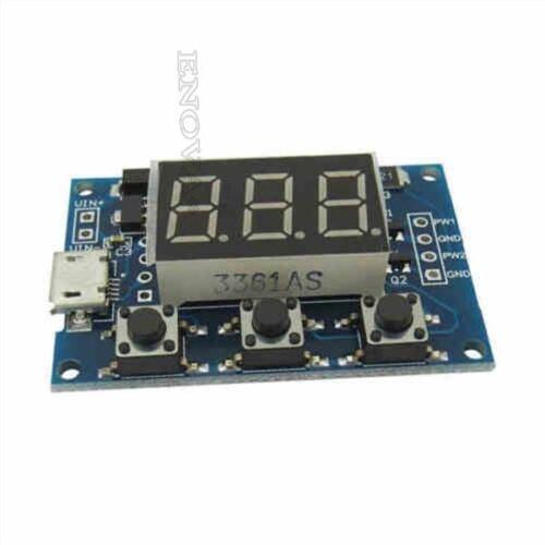 4-20MA 0 ~ 100 ℃ RTD PT100 SBW Temperatursensor-Sendermodul NiceA*O