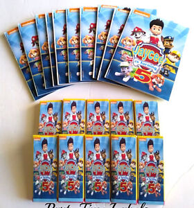 Paw Patrol 10 Mini Coloring Books + Crayons Personalized Birthday ...