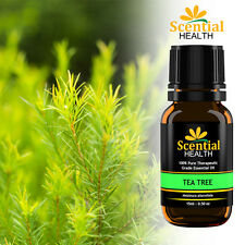 Scential Health 100% Pure Tea Tree Essential Oils Essential Oil  .5oz