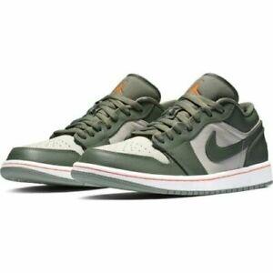 Zapatillas Jordan AIR JORDAN 1 LOW 553558 121 Talla 44 EU