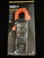 New Listingklein Ac Auto Ranging Digital Clamp Meter 400 Amp New