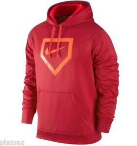 Baseball About Polyester Ko 1 Redamp; Orange 657 Men's Nike Hoodie Details 3 Style574359 wkOPNXZ8n0