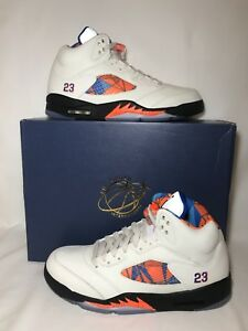 innovative design 7f010 2674a Image is loading Air-Jordan-5-Retro-International-Men-s-Size-