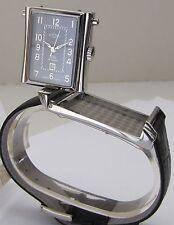 ROTARY Wende-Armbanduhr Automatic ETA 2671, NEU swiss made