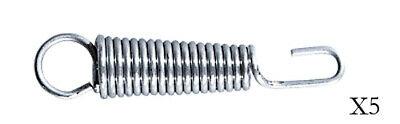 Vise Grip REPLACEMENT SPRING 5 PC 40-52 FOR 5WR