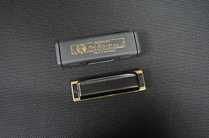 Harmonica-diatonique-Hohner-MS-Pro-Harp-Do-C