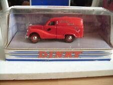 "Matchbox Dinky DY-15B 1953 Austin A40 ""Brooke Bond Tea"" in Red on 1:43 in Box"