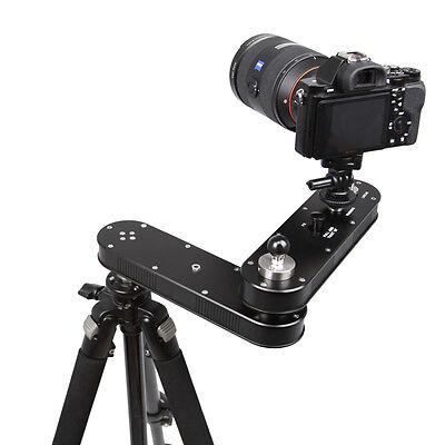 Travel Portable 24cm to 70cm mini camera slider DSLR video Slider (CINDF04 DFS)
