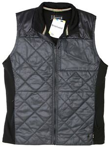 Mens 120 Vest 191931804123 Xl Graphite Smartwool 8029 Smartloft Sz wpxStZd