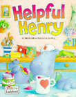 Helpful Henry by Shen Roddie (Paperback, 1996)