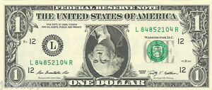 George-Washington-UPSIDE-DOWN-Dollar-Bill-REAL-Money-Fun-Conversation-Piece