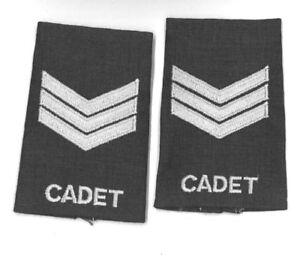 Shoulder-Rank-slip-ons-Pair-Canadian-Air-Cadet-sergeant