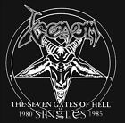 The Seven Gates of Hell: Singles 1980-1985 by Venom (CD, May-2010, Castle Music Ltd. (UK))