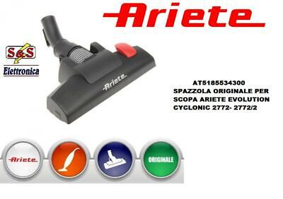 AT5185534300 SPAZZOLA ORIGINALE PER SCOPA ARIETE EVOLUTION CYCLONIC 2772 2772//2