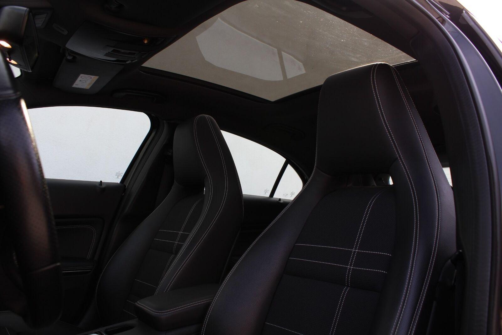 Mercedes A200 d 2,2 Urban aut. - billede 8