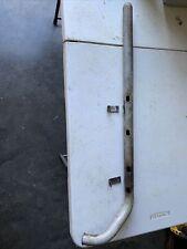 Ford 2n 9n 8n Tractor Engine Spark Plug Wire Tube Pipe Oem Factory Original