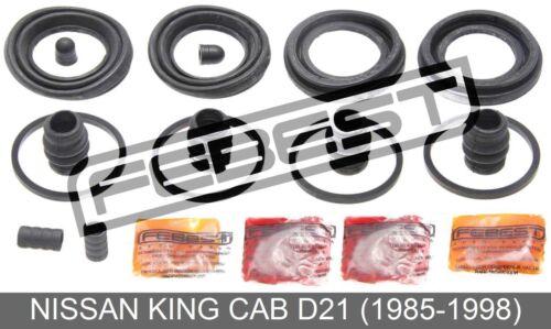 Cylinder Kit For Nissan King Cab D21 1985-1998