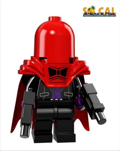 LEGO Batman Movie 71017 Red Hood NEW