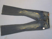 Women's Blue Jeans-brooklyn Special Edition Brand-size 7