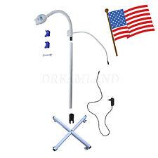 US Mobile KSD Dental Teeth Whitening Lamp Bleaching Accelerator Holder System