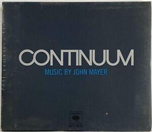 Continuum by John Mayer (CD 2006 Aware Records) Brand New SEALED RARE PROMO DJ