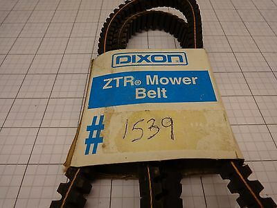 DIXON 1539R1 made with Kevlar Replacement Belt