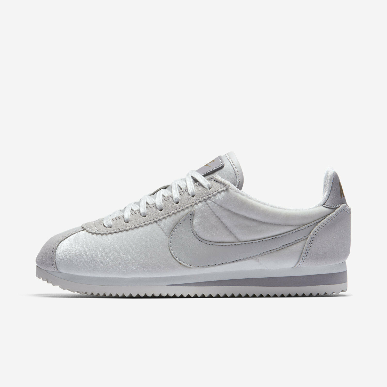 quality design 99e64 51eef Womens Size 12 Nike Nike Nike Classic Cortez SE Special Edition shoes Vast  Grey 902856 011