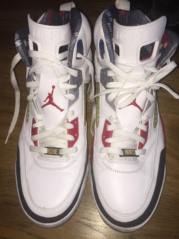 Nike Air Jordan Spizikes. Size 14