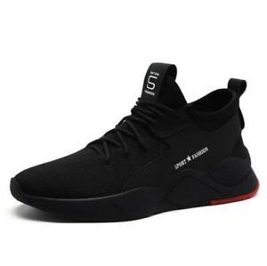 Neu Damen Herren Laufschuhe Sportschuhe Sneakers Turnschuhe Runners Mesh Schuhe Aromatischer Geschmack