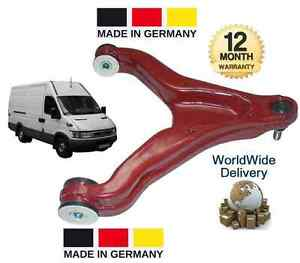 FOR IVECO DAILY 1999 > 29 35 40 50 65 FRONT LOWER RIGHT WISHBONE SUSPENSION ARM