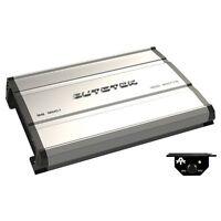 Autotek Super Sport Amplifier 1200 Watt Mono 2 Ohms