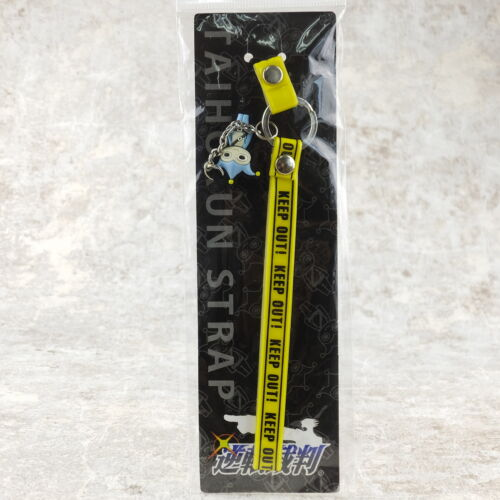 #F67-732 Capcom strap Phoenix Wright Ace Attorney