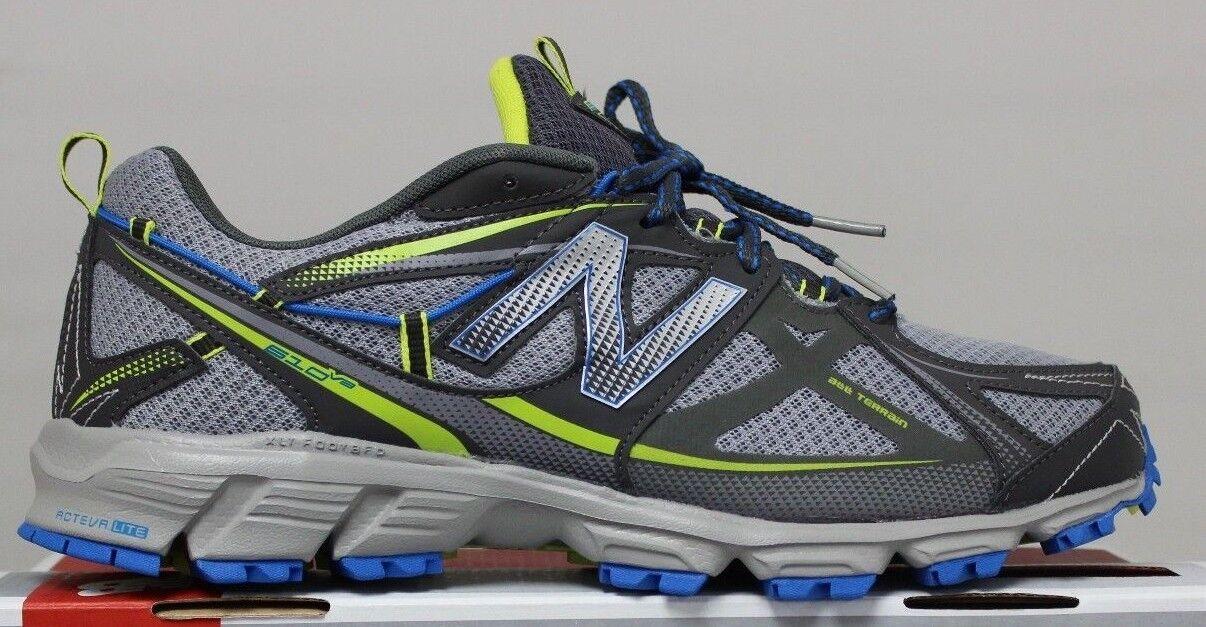 New Balance Men's Running 610 MT610GB3 Grey bluee New In Box