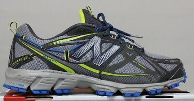 6ed4bef54274f Details about New Balance Men's Running 610 MT610GB3 Grey/Blue New In Box