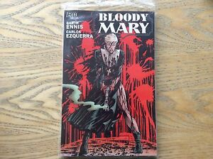 Bloody-Mary-Graphic-Novel-Look-At-My-Other-Graphic-Novels-And-Comics