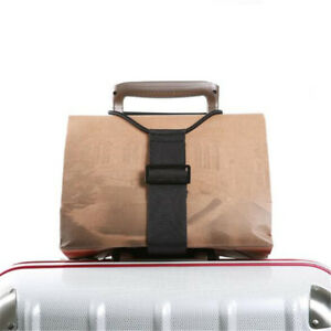 Bag-Strap-Travel-Luggage-Suitcase-Adjustable-Belt-Elastic-Rope-Fixed-Strap