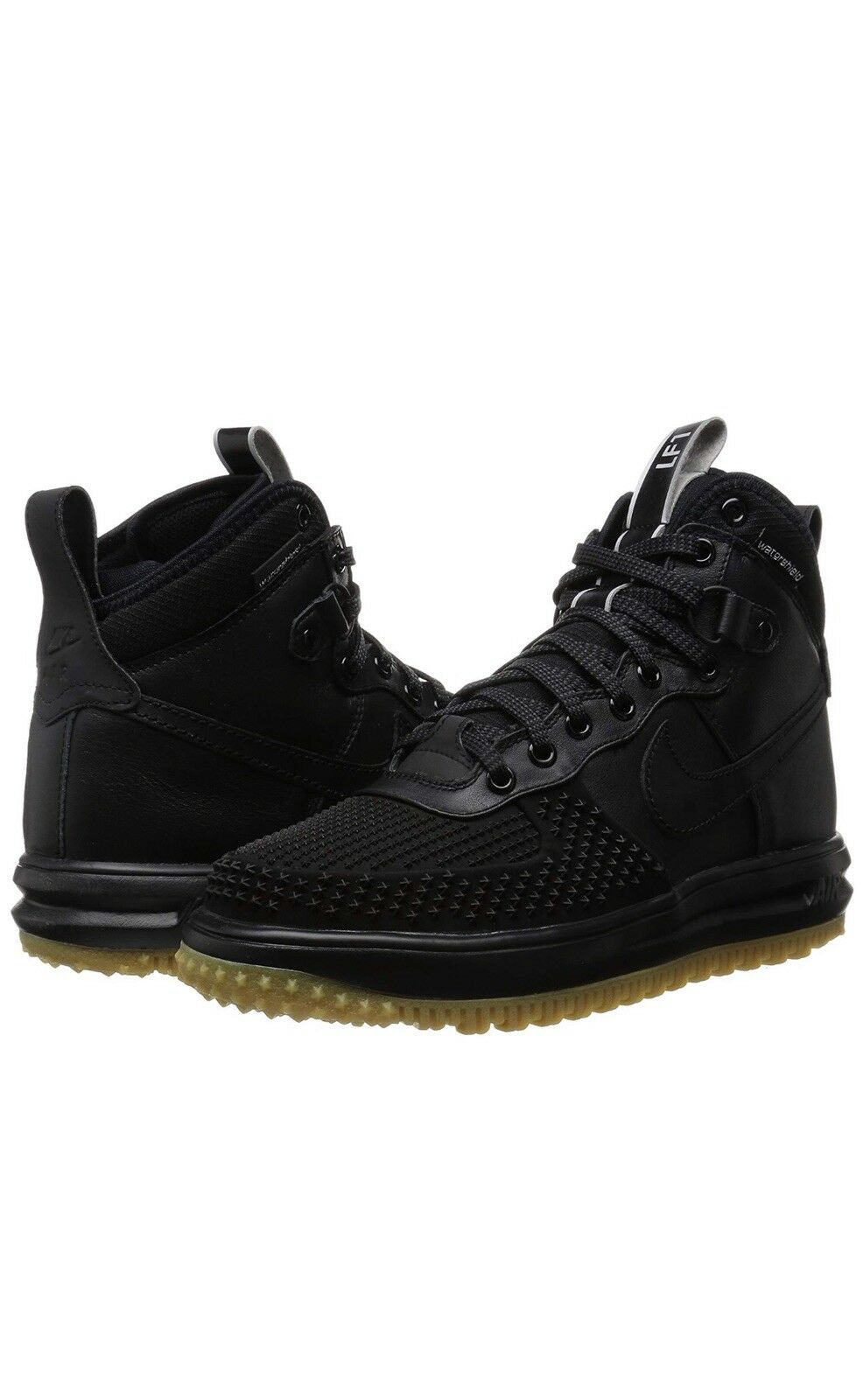 Nike lunar Force 1 DuckBoots