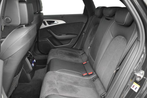 Audi A6 2,0 TDi 190 Ultra S-line Avant S-tr. billede 7