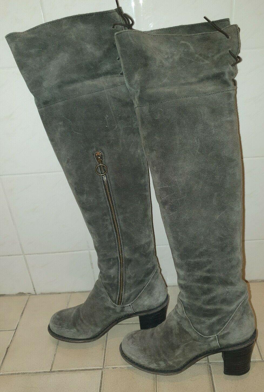 Ladies Gabor Boots 55.727 Damenstiefel & Stiefeletten