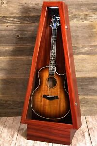 African Padauk ClimaStand | Acoustic/Electric | Triangle
