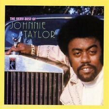 Johnnie Taylor - Very Best of Johnnie Taylor [New CD] Rmst