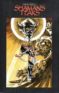 SHAMAN-S-TEARS-Omnibus-Mike-Grell-Warrior-Healer-Collection-2011-1st