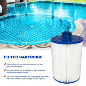 Pool-Filter-Paper-Core-Swimming-Replacement-Filter-Cartridge-SPA-24-3x15x4-5cm