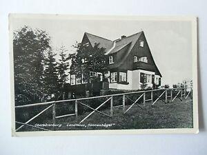 Ansichtskarte-Oberbaerenburg-Landhaus-Sonnenhuegel-1936