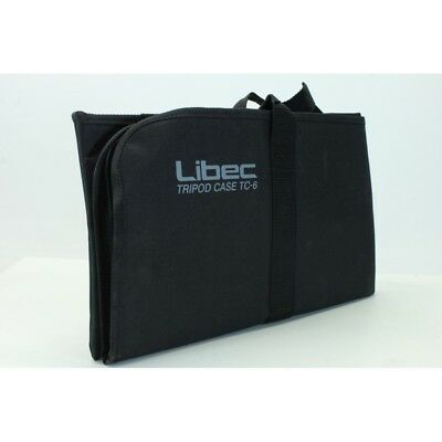 Video Production & Editing Considerate Libec Tc-6 Tripod Case New Online Shop