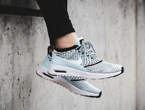 Details about NIKE AIR MAX THEA ULTRA FK SZ: WMNS 9.5 (881175 400)