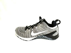 new arrival bfa71 aebe2 Image is loading NEW-Men-039-s-NIKE-Metcon-DSX-Flyknit-