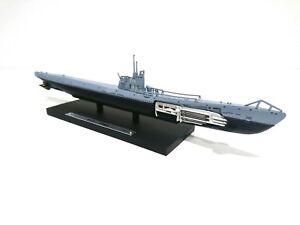 Sous Marin Urss S-13 1945 - 1/350 Navire Atlas Bateau Militaire Ww2 107 Remise En Ligne