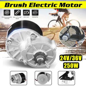 24-36V-250W-Motor-Elektro-Fahrrad-Bike-E-Fahrrad-3850-rmp-fuer-410-1-2x1-8-034